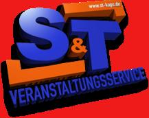 S&T Kaps | Veranstaltungsservice